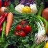 Корисні властивості рослинних продуктів