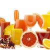 Корисні властивості соків