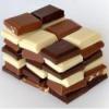 Користь чорного шоколаду і його інших сортів