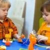 Користь ліплення для організму дитини