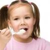 Користь сиру для здоров'я дітей