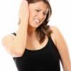Допомога при пошкодженні органів слуху