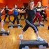 Популярні фітнес вправи. Детальний відео.