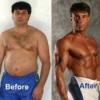 Правильне харчування для схуднення - меню для чоловіків