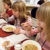 Правильне харчування для школярів і студентів