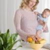 Правильне харчування і раціон для дитини