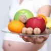 Правильне харчування в період вагітності