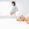 Причина запорів у вагітних жінок