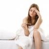 Причини безпліддя в організмі жінки