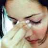 Причини больових відчуттів в переніссі