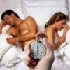 Причини і лікування передчасного сім'явиверження у чоловіків