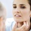 Причини змін в щитовидній залозі