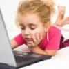 Причини комп'ютерної залежності дітей