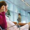 Причини появи загрози переривання вагітності