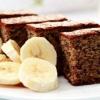 Простий пиріг з бананом: рецепти приготування в духовці і мультиварці з фото