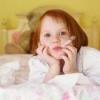 Застуда у дитини без температури: як бути якщо температура при застуді відсутня?