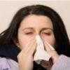 Простудні захворювання і народні рецепти