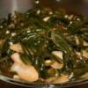 Прості страви з морської капусти, рецепти