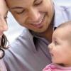 Психология семьи после рождения ребенка