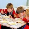 Раціон харчування дітей шкільного віку