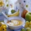 Раціональне харчування дітей раннього віку