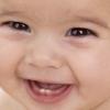 Розвиток молочних зубів дитини