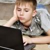 Дитина і комп'ютер: прості правила безпеки