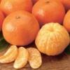 Рецепт маски для обличчя з мандарин