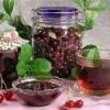 Рецепт варення з вишні на зиму