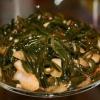 Рецепти з морською капустою