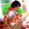 Рекомендований список продуктів для годуючої мами