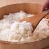 Рисовий відвар від проносу