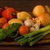 Роль овочів і фруктів в харчуванні