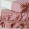 Рожева глина для обличчя