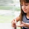 Цукровий діабет у маленьких дітей, симптоми