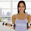 Шість вправ для схуднення ніг