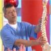 Симптоми хвороби хребта при остеохондрозі