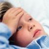 Симптоми і лікування грипу у дітей