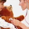 Симптоми і лікування всд у дітей