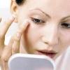 Симптоми і лікування жировика на обличчі