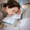 Синдром хронической усталости организма