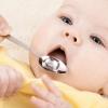 Сироп від кашлю для дітей від року. Опис і способи застосування найбільш популярних препаратів