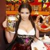 Скільки калорій в пиві - пляшці, 100 грамах, 0,5 літра, літрі?