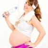 Скільки пити майбутній мамі?