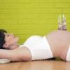 Дотримання питного режиму при вагітності