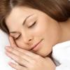 Сон для схуднення: як схуднути уві сні?
