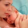 Стан жінки після народження дитини