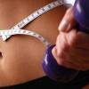 Спортивна дієта для схуднення