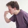 Средства и способы остановки носовых кровотечений