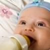 Відрижка як захисна реакція дитячого організму